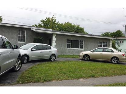 Address not provided Miami Gardens, FL MLS# A2064029