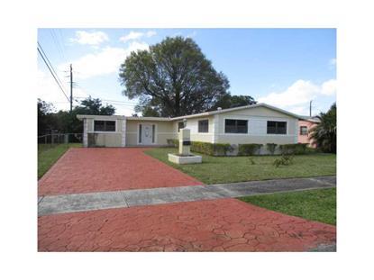 17510 NW 10 CT Miami Gardens, FL MLS# A2064380