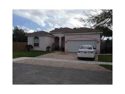 1702 SE 23 ST Homestead, FL MLS# A2064418