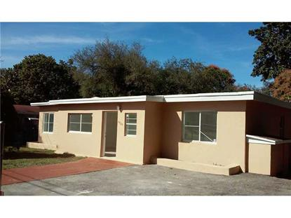 2865 NW 170 ST Miami Gardens, FL MLS# A2067582