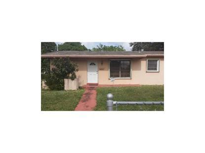 3337 NW 179 ST Miami Gardens, FL MLS# A2067804