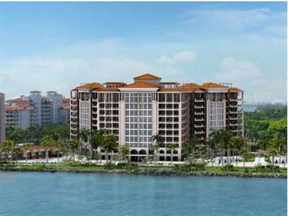 7043 Fisher Island Drive Miami, FL MLS# A2069852