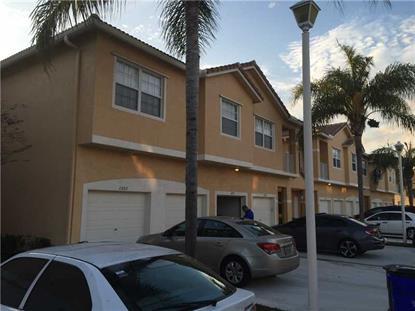 2887 CRESTWOOD TE Margate, FL MLS# A2074240