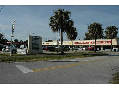 2721 S US HIGHWAY 1 Fort Pierce, FL MLS# A2076820