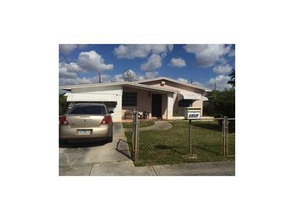 1717 NW 154 ST Miami Gardens, FL MLS# A2078764