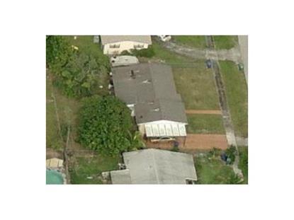 18030 NW 9 AV Miami Gardens, FL MLS# A2079690