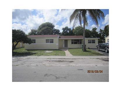 19630 NW 11 CT Miami Gardens, FL MLS# A2082289