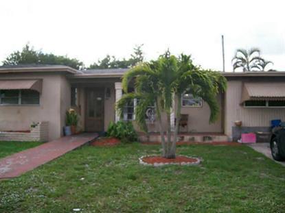 17840 NW 28 CT Miami Gardens, FL MLS# A2084275