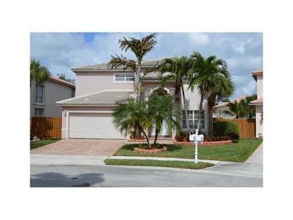 16755 NW 13 ST Pembroke Pines, FL MLS# A2086473