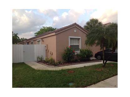 15819 NW 4 ST Pembroke Pines, FL MLS# A2087766
