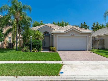 1445 NW 143 AV Pembroke Pines, FL MLS# A2089665