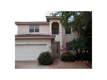 7398 NW 21ST ST Pembroke Pines, FL MLS# A2093101
