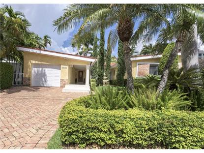 10221 E BROADVIEW DR Bay Harbor Islands, FL MLS# A2097208