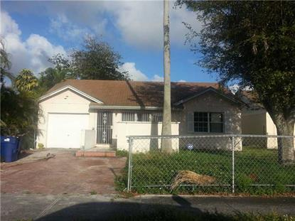 Address not provided Miami Gardens, FL MLS# A2100373