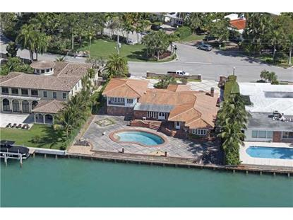 10312 W BROADVIEW DR Bay Harbor Islands, FL MLS# A2100662