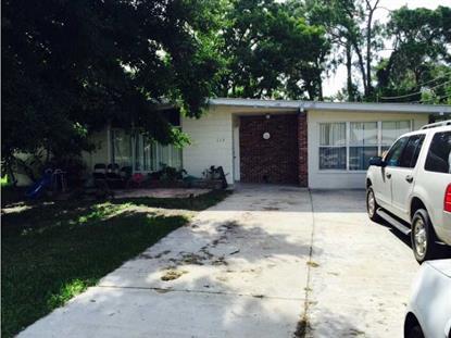 113 SPRING GARDEN RD. Sebring, FL MLS# A2100905