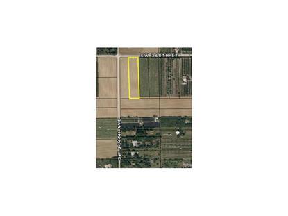 SW 368 ST& SW 214 AV Florida City, FL MLS# A2107385