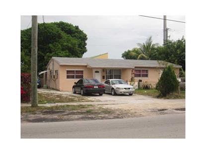 17631 NW 32 AV Miami Gardens, FL MLS# A2109917