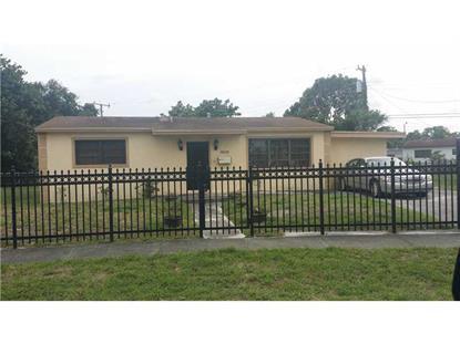 18110 NW 25 AV Miami Gardens, FL MLS# A2112993