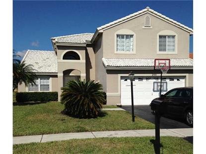 Address not provided Pembroke Pines, FL MLS# A2113557