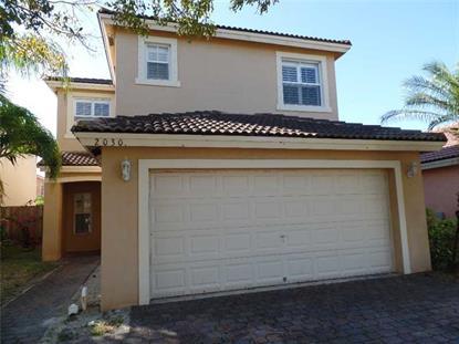 2030 SE 14 ST Homestead, FL MLS# A2114365
