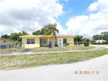 16450 NW 20 AV Miami Gardens, FL MLS# A2122760