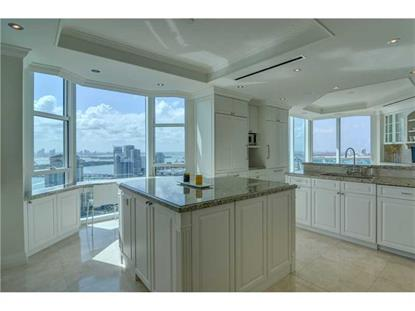 300 S POINTE DR # 3705/6 Miami Beach, FL MLS# A2126331