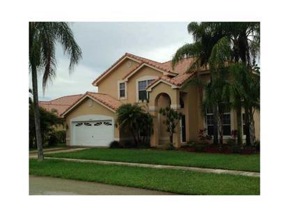 18332 NW 11 ST Pembroke Pines, FL MLS# A2127712