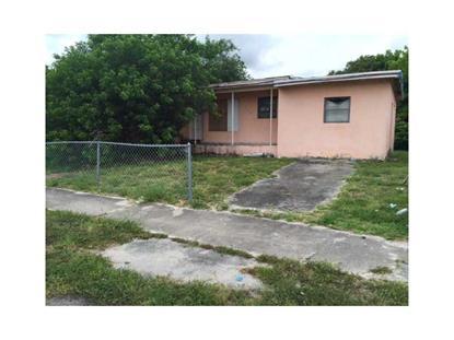 17730 NW 36 AV Miami Gardens, FL MLS# A2127857
