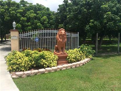 34850 SW 213 AV Florida City, FL MLS# A2129946