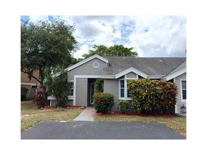 1011 SW 110TH TE Davie, FL MLS# A2133519