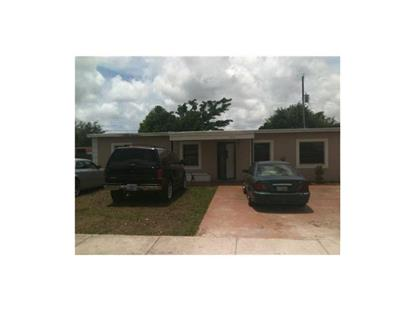 2540 NW 159 ST Miami Gardens, FL MLS# A2137225