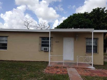 16020 NW 22 AV Miami Gardens, FL MLS# A2137761