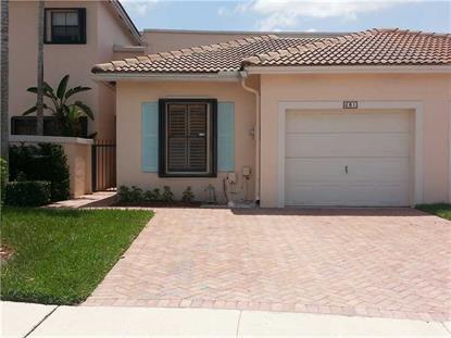 681 SW 158TH TE Pembroke Pines, FL MLS# A2138607