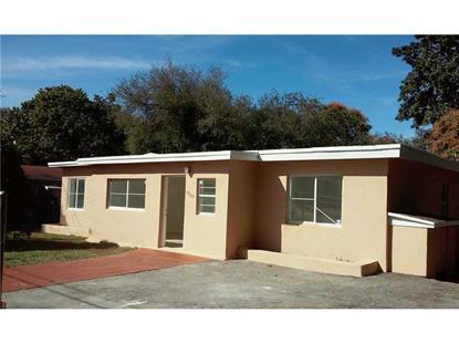 2865 NW 170 ST Miami Gardens, FL MLS# A2138755