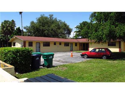 793 NW 91 ST El Portal, FL MLS# A2140620