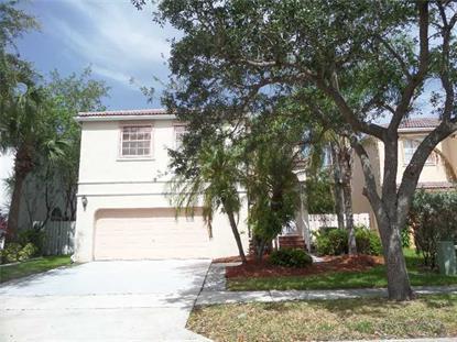 332 NW 153RD LN Pembroke Pines, FL MLS# A2144963