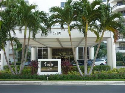 19101 NE 36 CT Aventura, FL MLS# A2147698