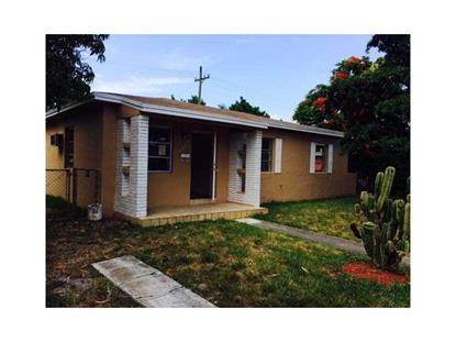 551 NW 187 ST Miami Gardens, FL MLS# A2147700