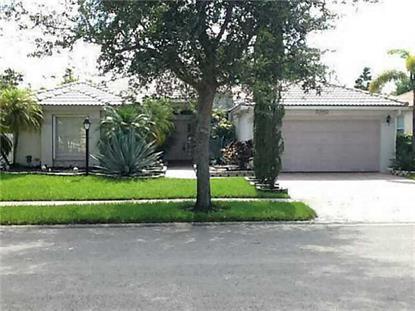 12842 NW 18 CT Pembroke Pines, FL MLS# A2149435