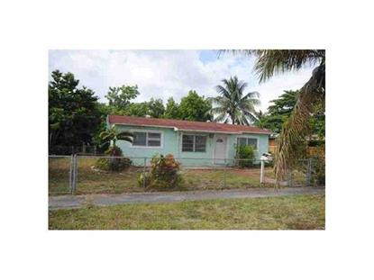 4260 NW 169 TE Miami Gardens, FL MLS# A2149440