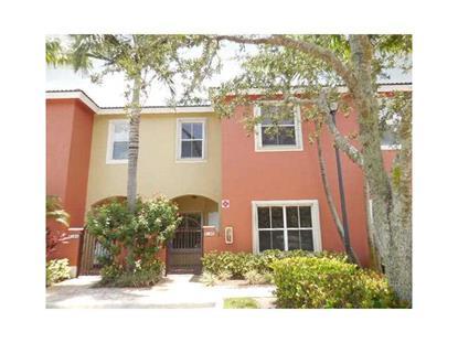 3182 MERRICK TE Margate, FL MLS# A2150688