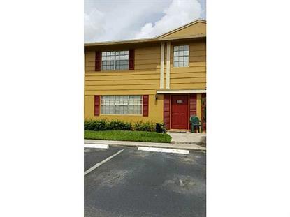 1794 SW 81 TE # 5-37 Davie, FL MLS# A2155651