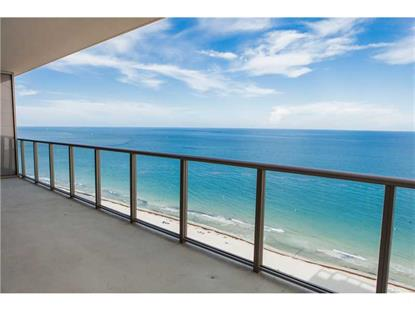 9705 COLLINS AV # 2602N Bal Harbour, FL MLS# A2157619