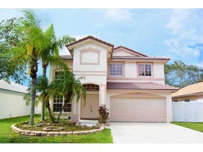 20327 SW 3 ST Pembroke Pines, FL MLS# A2158246