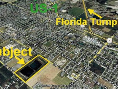 33600 SW 187 AVE Florida City, FL MLS# A2158671