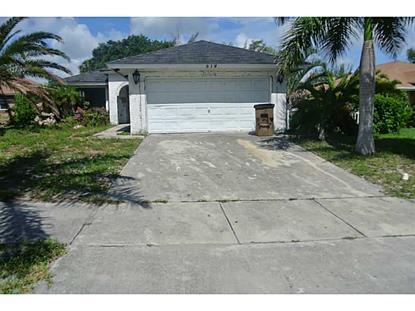 519 NE 1ST AV Deerfield Beach, FL MLS# A2160528