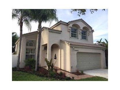 15663 NW 12 RD Pembroke Pines, FL MLS# A2161055