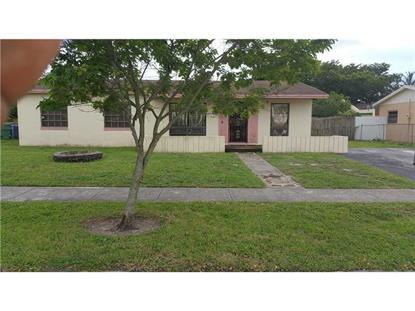 3520 NW 195 TE Miami Gardens, FL MLS# A2165251