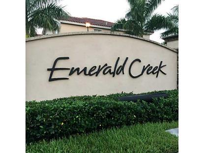 145 EMERALD CREEK CT # 145 Plantation, FL MLS# A2168742